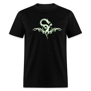 BRISINGR Glow in the Dark T-Shirt - Men's T-Shirt