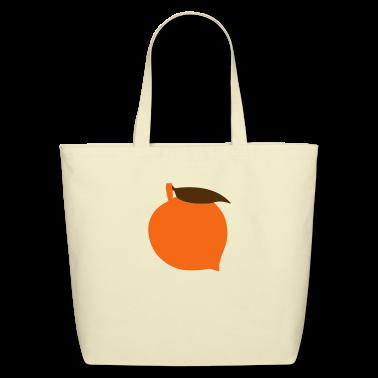 Creme peach Bags