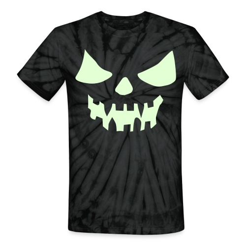 Groove Town U.S.A. - Unisex Tie Dye T-Shirt