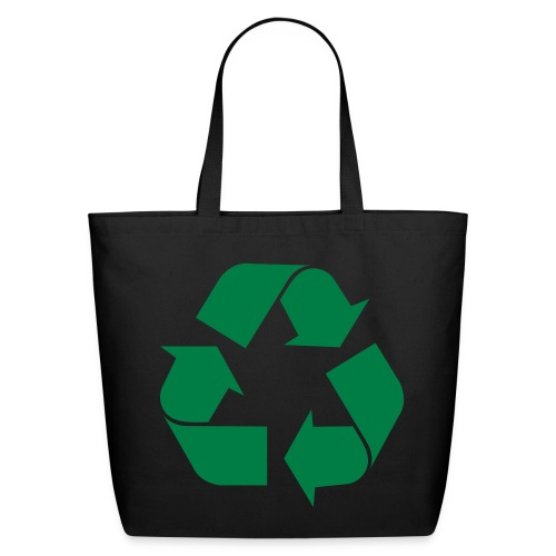 recycletote - Eco-Friendly Cotton Tote