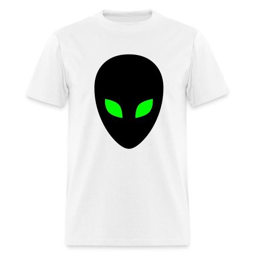 UFO t-shirt - Men's T-Shirt