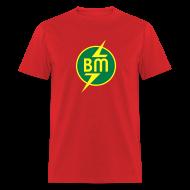 T-Shirts ~ Men's T-Shirt ~ BEST MAN T-Shirt