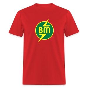 BEST MAN T-Shirt - Men's T-Shirt