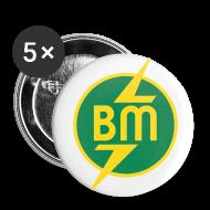 Buttons ~ Small Buttons ~ BEST MAN Button
