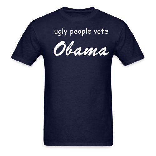 Ugly Voters - Men's T-Shirt