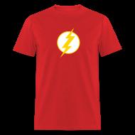 T-Shirts ~ Men's T-Shirt ~ SUPERHERO T-Shirt - Sheldon