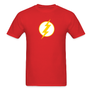 T-Shirts ~ Men's T-Shirt ~ SUPERHERO T-Shirt - Sheldon