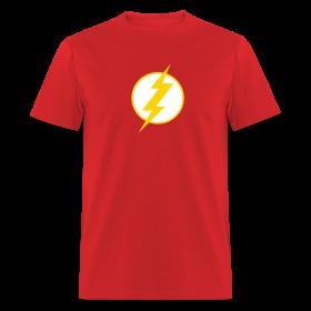 SUPERHERO T-Shirt - Sheldon