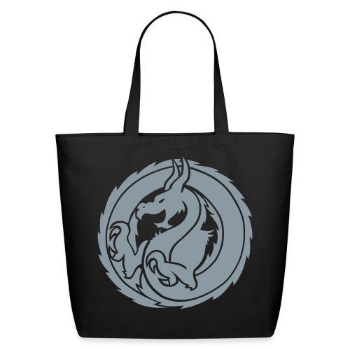 Dragon Emblem - Eco-Friendly Cotton Tote