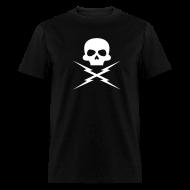 T-Shirts ~ Men's T-Shirt ~ GRINDHOUSE: DEATH PROOF T-Shirt