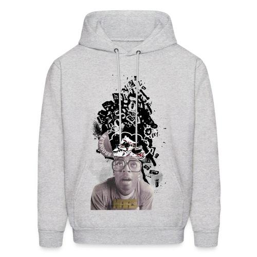 Mars Blackmon Hoodie [Vintage Grey] - Men's Hoodie