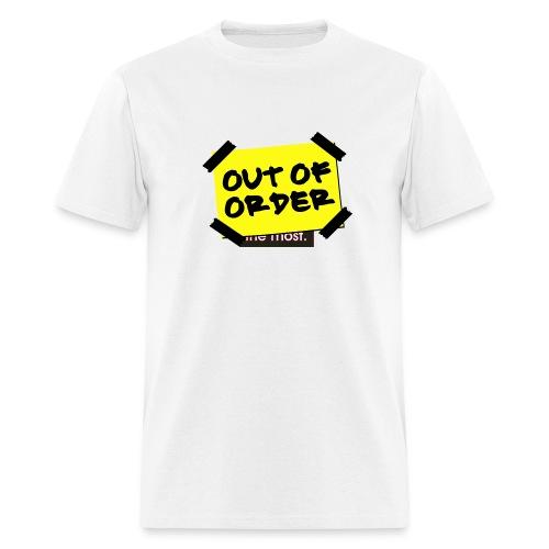 Music Rocks - Men's T-Shirt