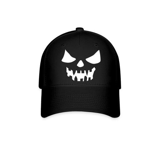creepy cap - Baseball Cap