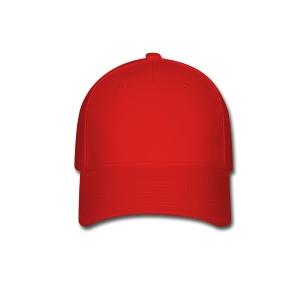 PLAIN HAT  - NO DESIGN - Baseball Cap
