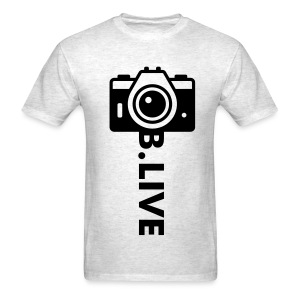 P.HOTOGRAPHY GUY - Men's T-Shirt