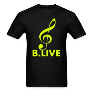 TREBLE CLEF - Men's T-Shirt