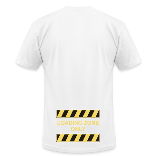 Loading Zone - Men's Fine Jersey T-Shirt