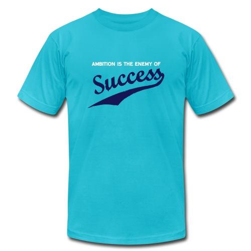 Ambition & Success - Men's Fine Jersey T-Shirt