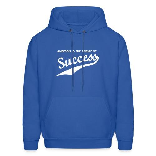 Ambition & Success - Men's Hoodie