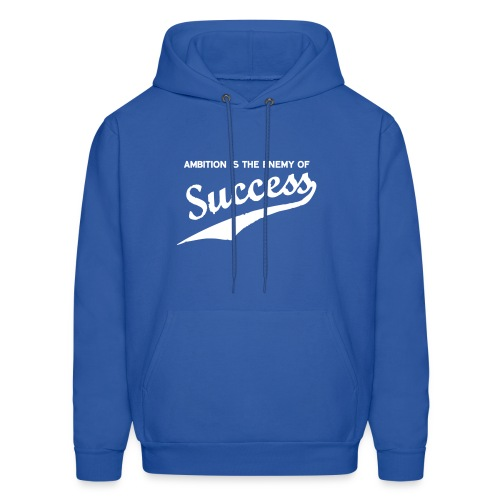 Ambition & Success - Men's Hoodie