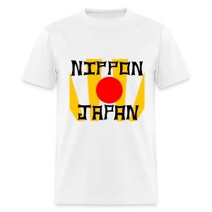 Nippon Japan - Men's T-Shirt