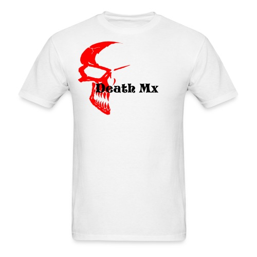 Death Mx killer - Men's T-Shirt