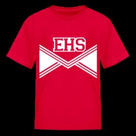 EHS HIGH SCHOOL COSTUME Top ~ 0