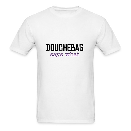 Don't Forget - Men's T-Shirt