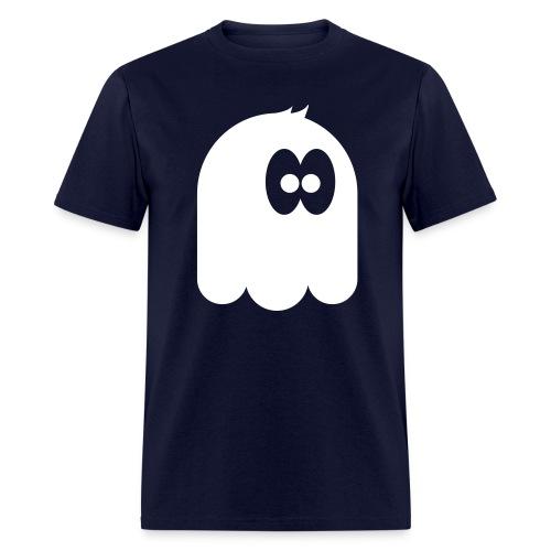 Don't be blue monster - Men's T-Shirt