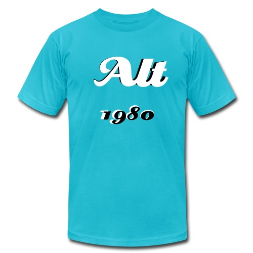 All tee - Men's Fine Jersey T-Shirt