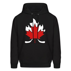 canada sweat shirt - Men's Hoodie