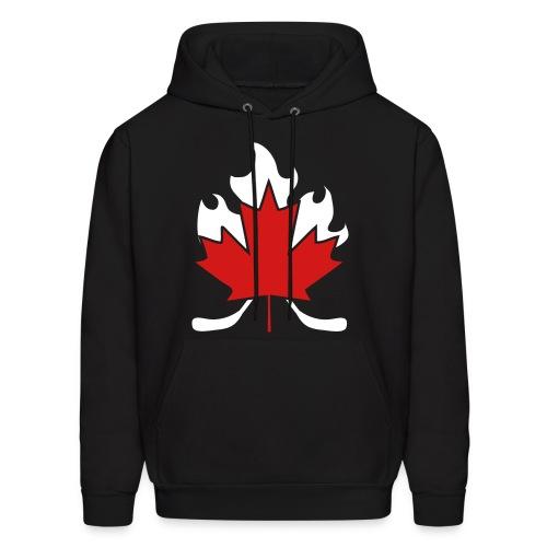 canada sweat shirt - Men's Hoodie