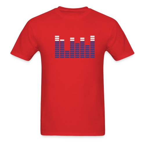Im not ... - Men's T-Shirt