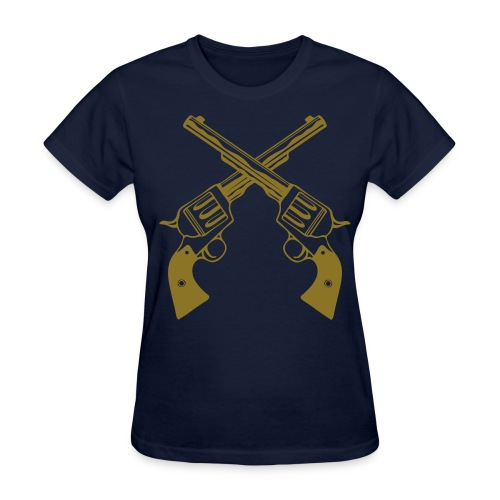 Loaded - Women's T-Shirt