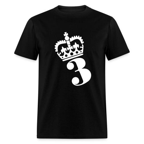 3hree - Men's T-Shirt