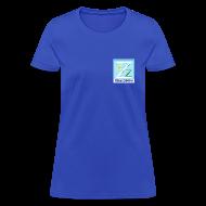 T-Shirts ~ Women's T-Shirt ~ TEAM ZISSOU COSTUME- The Life Aquatic Master Frogman
