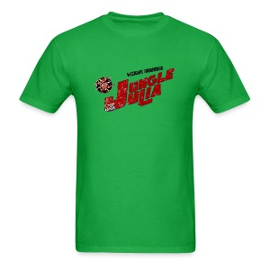JUNGLE JULIA Billboard T-SHIRT - Men's T-Shirt