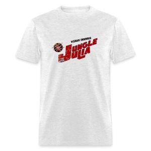 JUNGLE JULIA Billboard T-SHIRT - Men's T-Shirt
