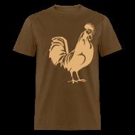 T-Shirts ~ Men's T-Shirt ~ Mi Gallo