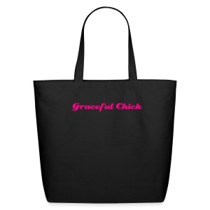 Women's Bag - Eco-Friendly Cotton Tote
