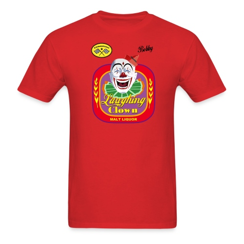 LAUGHING CLOWN T-Shirt - Men's T-Shirt