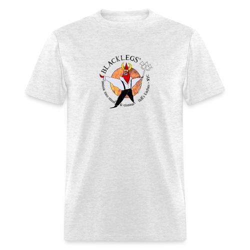Mens' Satanic Taco Logo Tee - Men's T-Shirt