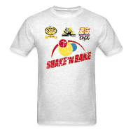 T-Shirts ~ Men's T-Shirt ~ SHAKE'N BAKE Vintage T-Shirt