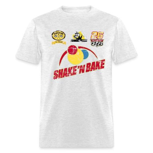 SHAKE'N BAKE Vintage T-Shirt - Men's T-Shirt