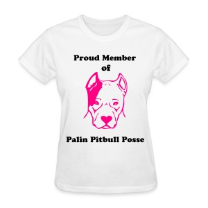 Palin Member Only Tee - Women's T-Shirt