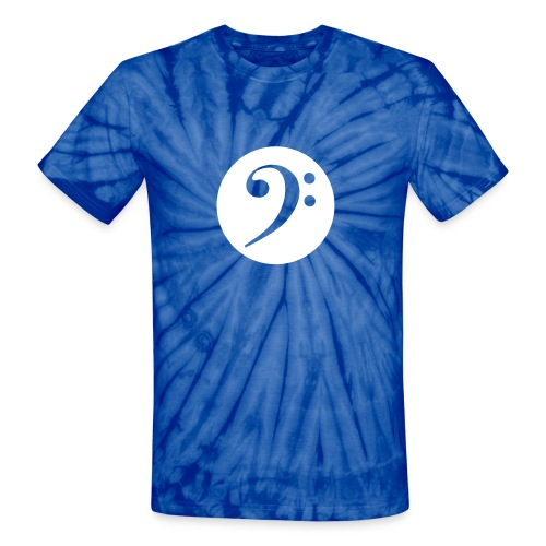 Men's Tie Dye Tee ­ all colours - Unisex Tie Dye T-Shirt