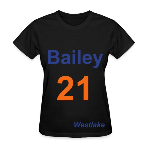westlake - Women's T-Shirt