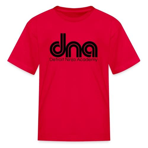 blue - Kids' T-Shirt
