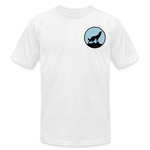 Coyote T shirt - Men's Fine Jersey T-Shirt
