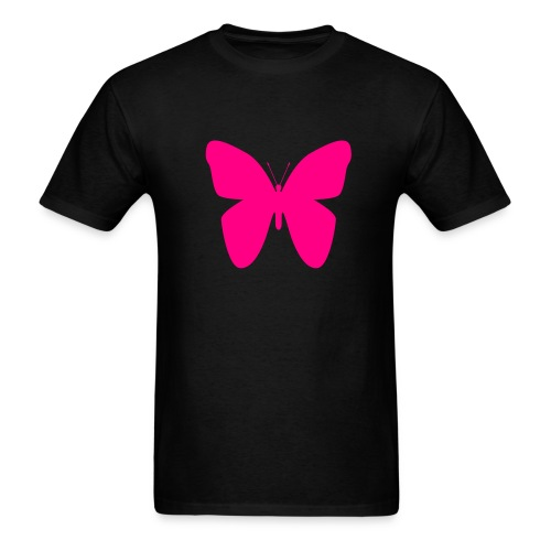 butterly - Men's T-Shirt